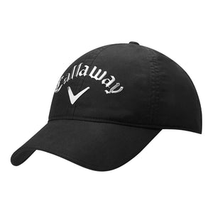 Callaway Side Crested Structured Cap