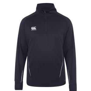 Canterbury Team 1/4 Zip Mid Layer Training Top