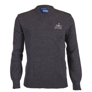 Blackrock College Pullover (1st - 3rd Year)