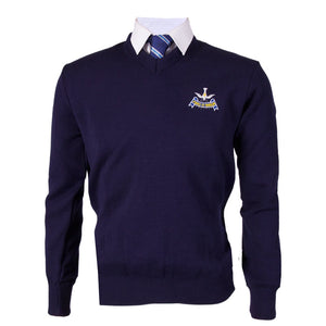 Blackrock College Pullover  (4th & 5th Year)