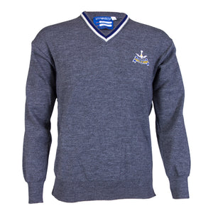 Willow Park School Pullover