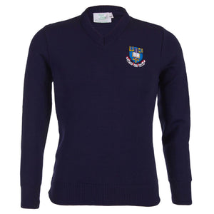 St. Michael's College Senior Pullover (4th - 6th Year)