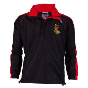 CBC Monkstown Jnr Tracksuit Top