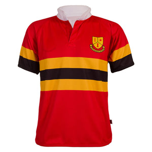 CBC Monkstown Rugby Jersey