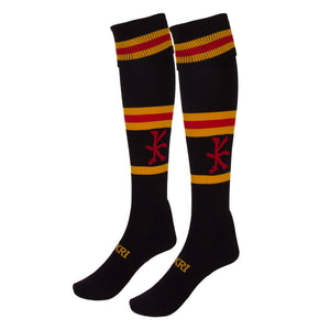 CBC Monkstown Rugby Socks