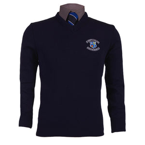 St. Mary's College Senior Pullover