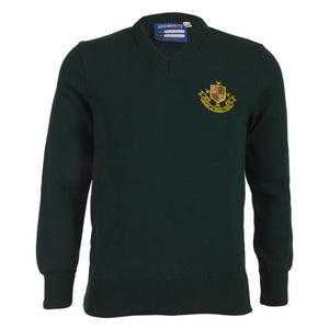 Gonzaga College Pullover (6th Year)
