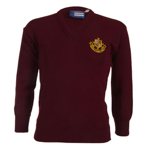 Gonzaga College Pullover (4th & 5th Year)