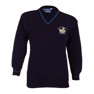 St. Anne's Shankill Pullover