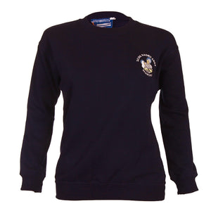 St. Anne's Shankill Tracksuit Top