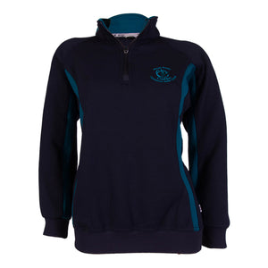 Mount Anville Junior School Tracksuit Top