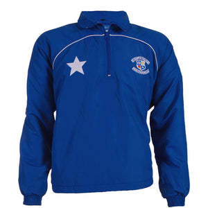 St. Mary's College Junior Tracksuit Top