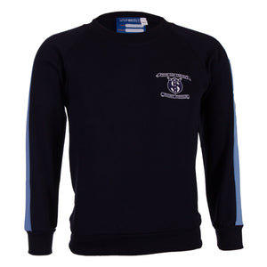 San Treasa Fleece Tracksuit Top
