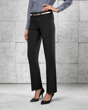 Women's Polyester Trousers