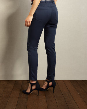 Women's Performance Chino Jeans