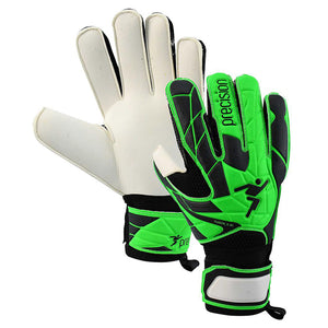 Precision Fusion X.3D Junior Flat Cut Finger Protect