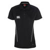 Canterbury Ladies' Team Dry Polo Shirt