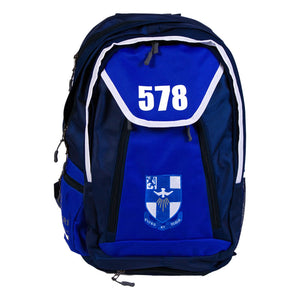 Blackrock College/Willow Park Backpack