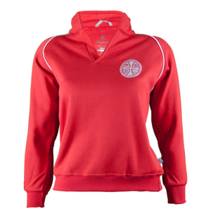 Alexandra College Jnr Tracksuit Top