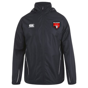 Athboy RFC Full Zip Rain Jacket