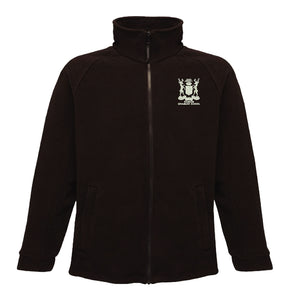 Bandon Grammar Girls Full Zip Fleece