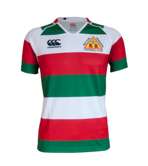 Bective RFC Rugby Jersey