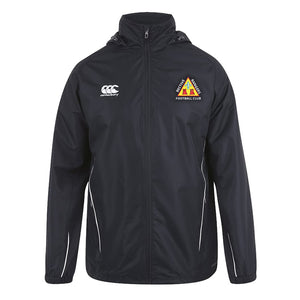Bective RFC Full Zip Rain Jacket