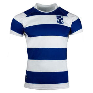 Blackrock/Willow Park College Rugby Jersey