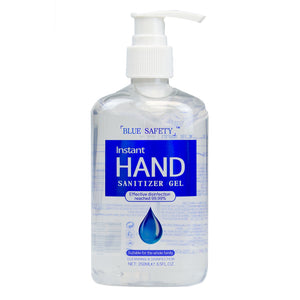 Hand Sanitiser Gel Pump 250ml