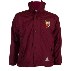 Castle Park School Coat