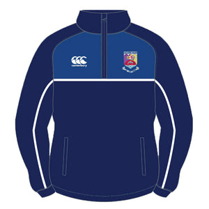 Castletroy College Boys PE 1/4 Zip Midlayer