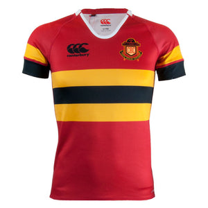 CBC Cork Rugby Jersey