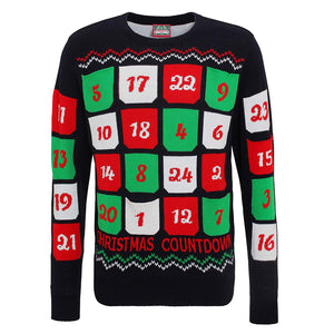 Christmas Jumper Advent Calender