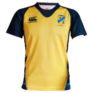 Clondalkin RFC Rugby Jersey