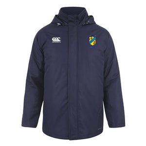 Clondalkin RFC Stadium Jacket