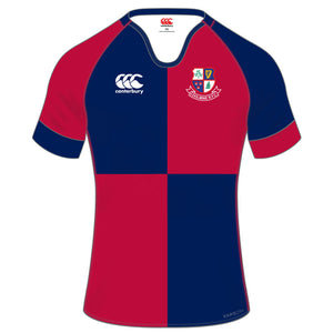 Coolmine RFC Rugby Jersey