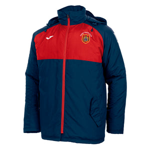 Ennis Track AC Full Zip Winter Jacket