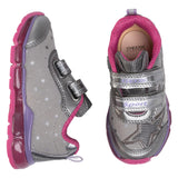 Geox Android Girls' Trainer