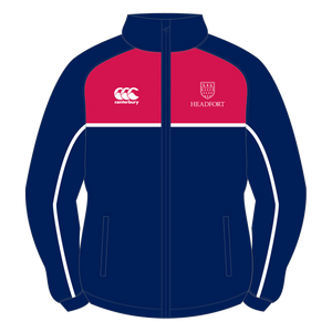 Headfort School Sports Midlayer