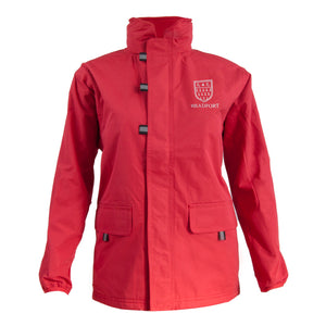Headfort School Heavy Coat