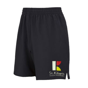 St. Kilians/ Eurocampus Shorts