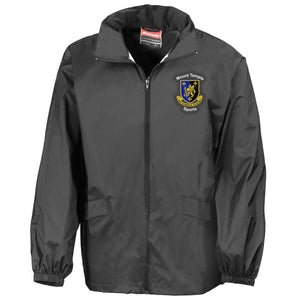 Mount Temple Rain Jacket
