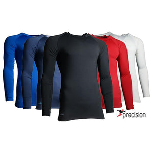 Precision Essential Baselayer Top (Asstd Colours)