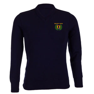 Railway Union RFC Pullover