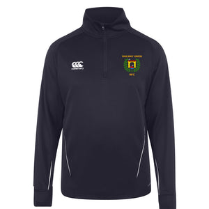 Railway RFC 1/4 Zip Midlayer