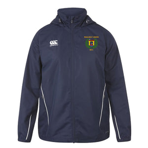 Railway RFC Full Zip Rain Jacket
