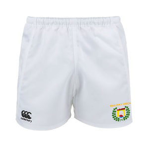Railway RFC Rugby Shorts