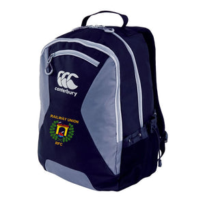 Railway RFC Backpack