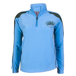 Rathdown School Fleece