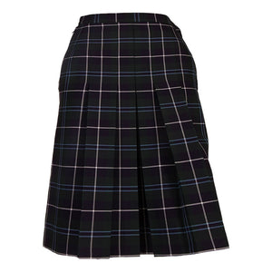 Rathdown School Tartan Skirt